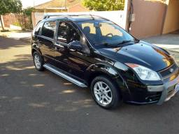 Ford Fiesta 1.0 Trail 2009 - 2009