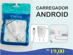 Carregador Android