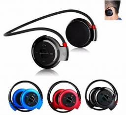 Fone de ouvido headset mini 503
