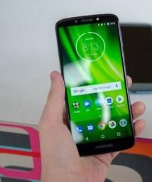 Moto G6 Play - Venda ou troca