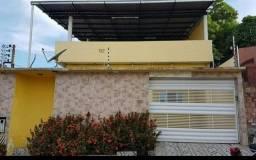 Linda Casa no São José 3 toda na Laje,3 dormitórios sendo uma suíte com 250m2