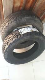 Vendo pneus aro 14 novos