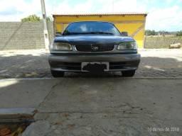 Corolla xei 1.8 - 2001
