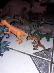 Vendo coleção de animal 200 reais