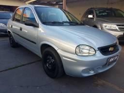 Gm - Chevrolet Classic life - 2009