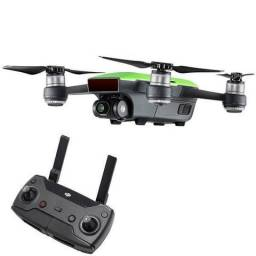 Drone Dji Spark Fly More Combo Full HD de 12MP