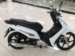 Honda biz 125 ex só 10.000 km!!!! - 2015