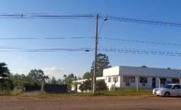 Galpão/depósito/armazém para alugar em Tijuca, Alvorada cod:4306