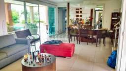 Alphaville Fortaleza Casa na melhor localização do condomínio