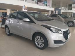 Hyundai HB20 Confort Plus 1.0 2019/ 0KM - 2019