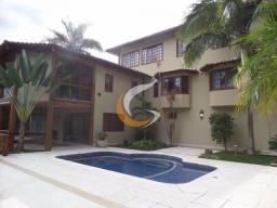 Casa com 3 dormitórios à venda por R$ 2.000.000 - Itaipava - Petrópolis/RJ