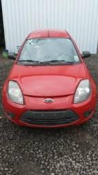 Título do anúncio: Sucata Ford Ka 1.0 Flex 2012 vendido somente em peças