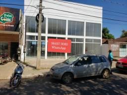 Sala Comercial 580m2 02 Frente Av Tocantins Centro de Taqu 14mil Ac Prop Airton *
