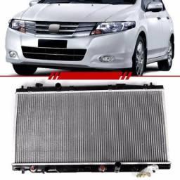 Radiador Honda city e Fit automático. comprar usado  Nilópolis
