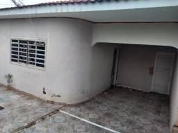 Casa com Edícula a Venda no Parque Residencial Dom Lafaiete - Rio Preto - SP