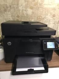 Impressora HP Color Laser M177fw