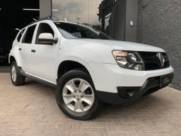 Renault Duster 1.6 Expression 4x2 2015/2016 - Placa I - 2016