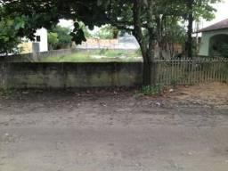 Terreno à venda, 362 m² por r$ 170.000 - sao josé - itapoá/sc
