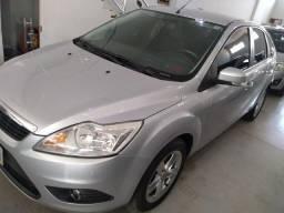 Ford Focus 2.0 Se Automatico flex 2011 - 2011