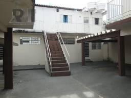 Alugo apartamento no bairro cidade velha, em Barra do Garças-MT