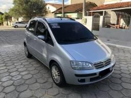 Fiat idea HLX 1.8 manual 2008/2009 - 2008