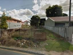 Excelente terreno ZR3 em ótima localização no Capão Raso, próximo a Av. Brasília!!!