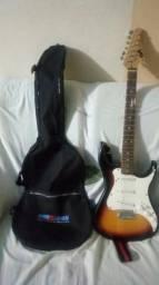Vendo Guitarra ART-Allen42 R$ 270,00
