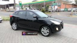 Hyundai iX35 2.0 16v - 2013