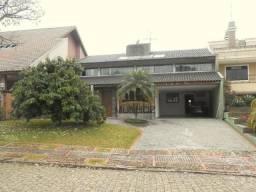 Casa Residencial em condomínio à venda, Jardim das Américas, Curitiba - CA0282.
