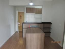 Apartamento com 2 dormitórios para alugar, 58 m² por r$ 1.000,00/mês - residencial viva vi