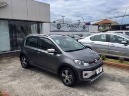 VOLKSWAGEN CROSS UP 1.0 TSI 12V - 2018