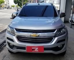 Trailblazer LTZ 2017 Diesel 7 lug automática - FZ Motors - 2017