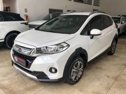 HONDA WR-V 2017/2018 1.5 16V FLEXONE EX CVT - 2018
