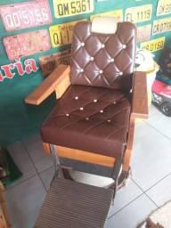 Cadeira Ferrante Troco por Moto CG