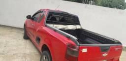 Chevrolet Montana LS - 2013