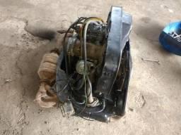 Motor 1600 para Komb refrigerado Ar