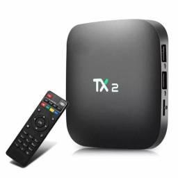 Aproveite tvbox tx2