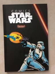 Star Wars volume 1 HQ capa dura