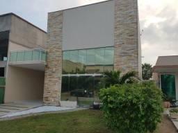 Casa dúplex condominio Jardins da serra
