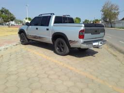 Vendo S10 4x2 Diesel completa