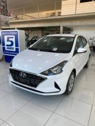 Hyundai HB20 Vision 1.6 AT
