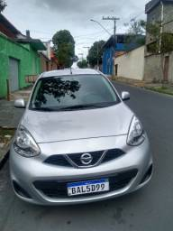 Nissan march 2016 completo