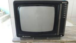 Televisão Sharp antiga