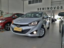 Hyundai Hb20 1.0 comfort Style 2015 Luciano Andrade
