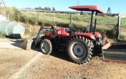 Trator Agrade 540/4  4x4 com concha