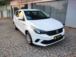 Fiat Argo Drive 2019/2020