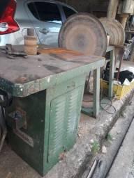 Máquinas para madeira revisadas para marcenaria ou modelagem