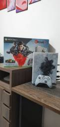 Xbox one x gears of war 5 edition