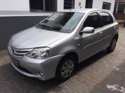 Toyota Etios Hatch 1.3 4P Flex XS