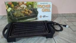 Churrasqueira elétrica 110v Fischer
